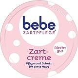 Bebe Zartcreme Baby Cream 150ml by bebe