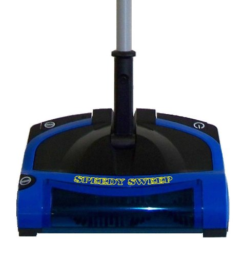 Why Should You Buy Speedy Sweep Sweeper Cordless Rechargeable Commercial Battery Floor Sweeper
