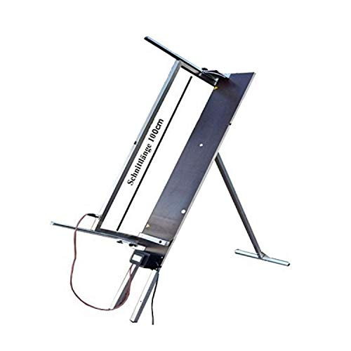 Dispositivo de corte de poliestireno, sierra térmica, cortador de poliestireno, elige entre XS/S/L/XL/XXL, XS