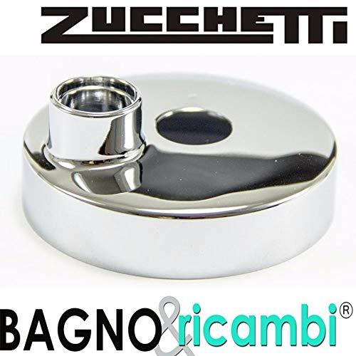 Generico Ricambio rosone lavabo Miscelatore ISY Cromo R98461 Zucchetti