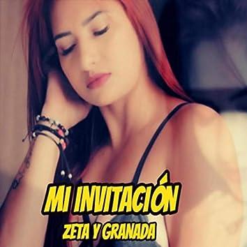 Mi Invitación