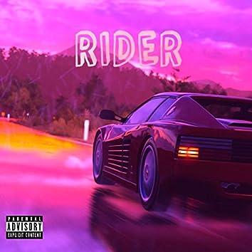 Rider (feat. YungDxtti)