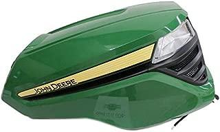 John Deere Complete Hood X300 X304 X310 X320 Above 280001 X350 X370 X384 X394