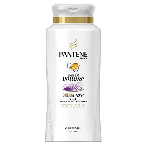 Pantene Pro-V Volume 2-In-1 Shampoo & Conditioner...