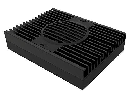 AI Hydra26 +HD(ハイドラ26 +HD) ブラック 水槽用照明 LEDライト 海水魚 サンゴ [並行輸入品]