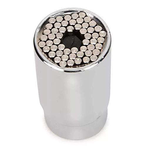 YASE-king Llave 9-27mm Herramientas Herramientas de reparación de mantenimiento correctivo de múltiples funciones de la mano Herramientas Universal