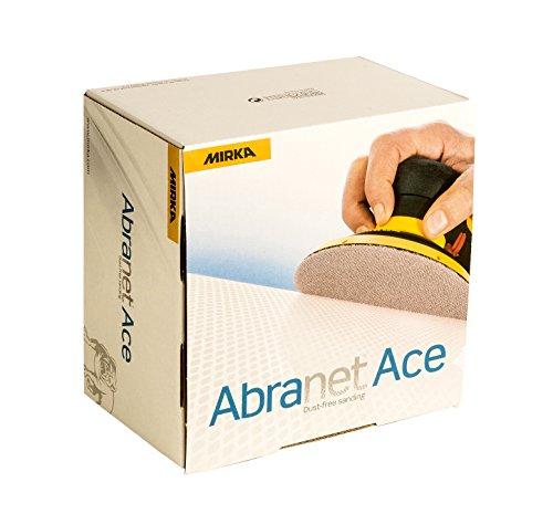Mirka 2975212 AC24105092 Abranet Ace 150 mm Klettverschluss P1000