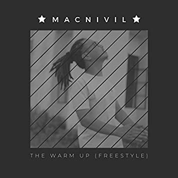 The Warm Up (Freestyle)