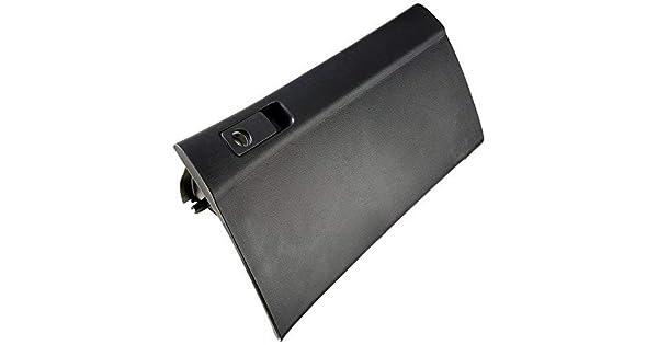 Graphite Black Honda Genuine 77500-SDC-A01ZA Glove Box Assembly