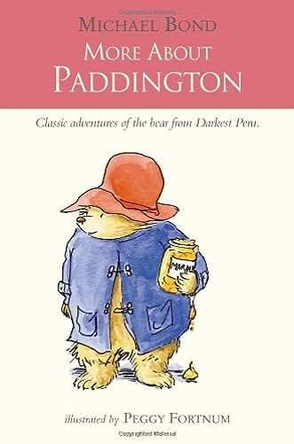 A Bear Called Paddington (Armada Lions) by Bond, Michael