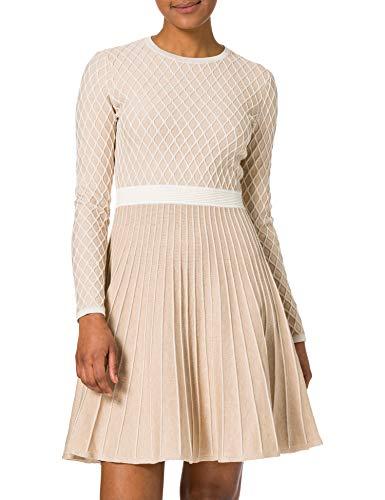 BOSS Damen C_Fedressy Lässiges Kleid, Open Miscellaneous965, L