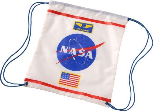 Aeromax Astronaut Drawstring Backpack