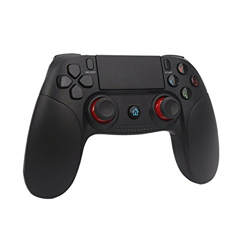 Zmsdt Controlador Inalámbrico De Android Joystick Gamepad Android Control De Bluetooth Para IOS Y Android PC Smart TV Con Soporte