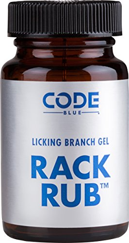 Code Blue Rack Rub Gel