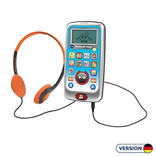 Vtech 80-196204 80-196204-Musikspaß-Player