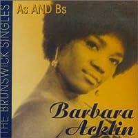 Brunswick Singles A's & B's by Barbara Acklin