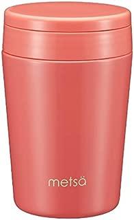 タイガー スープジャー 「スープカップ」(0.4L) MCL-A38M-PC アプリコット 【ビックカメラグループオリジナル】