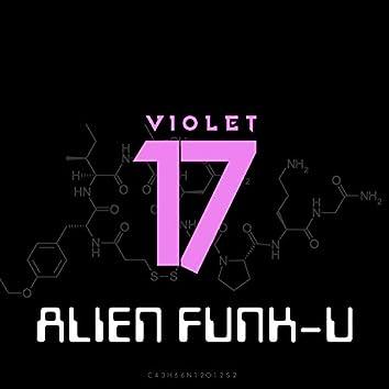 Alien Funk-U