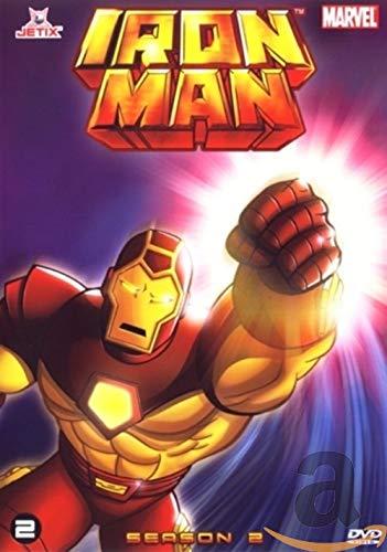 DVD - Iron Man 5 (1 DVD)
