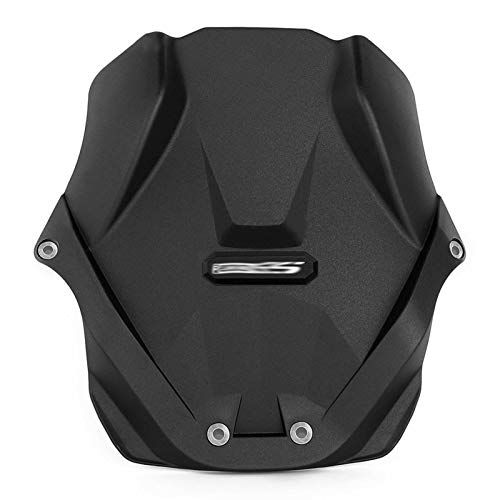 Motorcycle Front Engine Housing Motore Protezione dell'alloggiamento/Adatta for BMW R1200GS R1200R R1200RS LC R1250GS ADV R1250R R1250RS R1250RT (Color : Black R1200GS)
