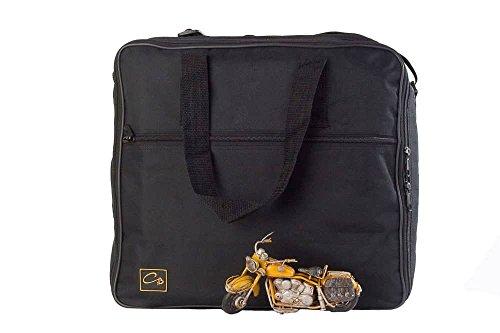 made4bikers: Koffer Innentaschen passend für Touratech ZEGA CASE PRO & EVO 38ltr Koffer (KofferInnentaschen)