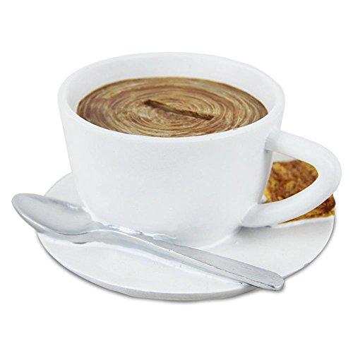 HC-Handel 914513 Spardose Sparschwein Kaffeetasse Kaffeekasse 13 cm