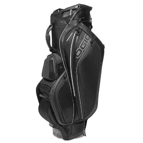 OGIO Chamber Cart Bag, Carbon