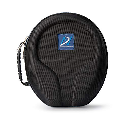Premium Carrying case Compatible with Focal Clear MG Focal Utopia Focal Stellia Focal Elex Focal Radiance Focal Elear Focal Elegia and Focal Celestee Headphones. Ultimate Lightweight Protection