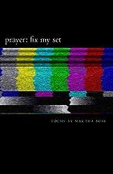 Prayer: Fix My Set