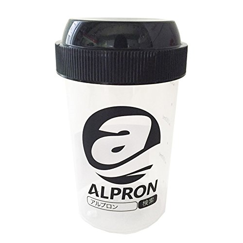 アルプロンプロテインシェイカー300ml1個