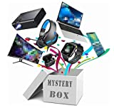 Mystery Lucky Gift Bag Electronic Blind Box Equipped with Various Random3 Products Give Yourself A Surprise Or to Others