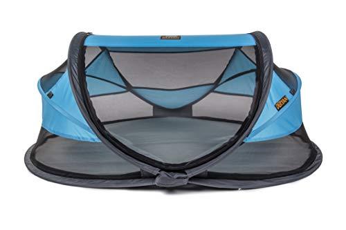 Reisebett/Zelt Deryan Travel-cot Baby Luxe, Farbe blau - 4