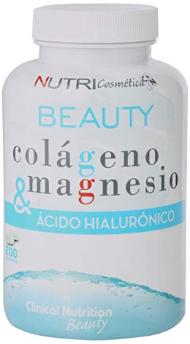 CN COLAGENO Beauty 200comp. - 200 gr