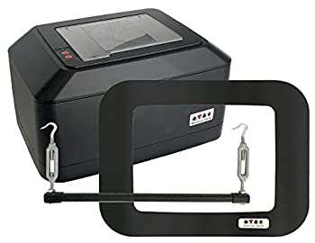 Shuffle Tech ST1000 Automatic Card shuffler w/Flush Mount Kit  FMK