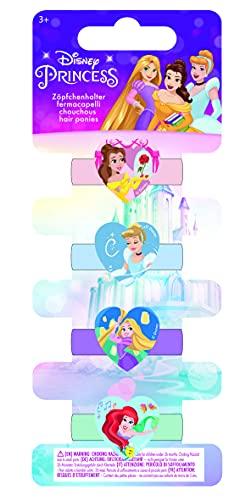 Joy Toy - 66094 - Bandes de cheveux - Disney Princesses - 4 Motifs