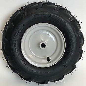 Best tiller tires Reviews