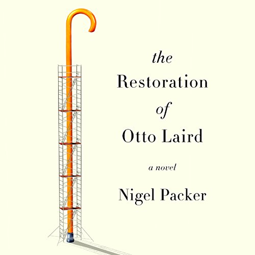 The Restoration of Otto Laird audiobook cover art