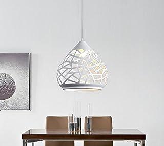 Simple Single Head Creative Personality Iron Lamp