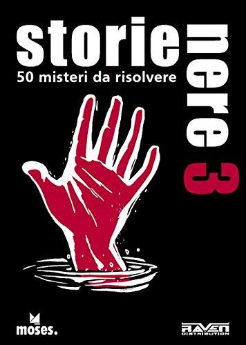 Raven Distribution-spel uit Italiaans, kleur standaard, RDSN003