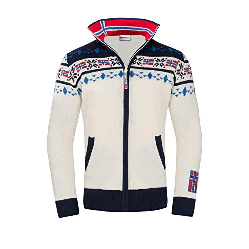 Nebulus Strickjacke Canadian T071