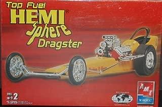1/25 60's Front Engine Dragster Ertl STV38483