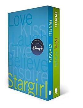 Stargirl/Love Stargirl Paperback Box Set