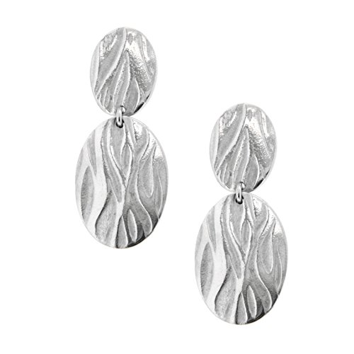 Bijoux pour Tous – Pendientes para mujer – Plata 925 – 1900472RH