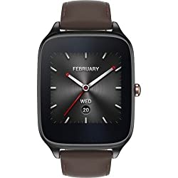 Top 10 of the Best Cheap Smartwatches under $100 Reviews - ASUS ZenWatch 2 Smartwatch (Certified Refurbished)