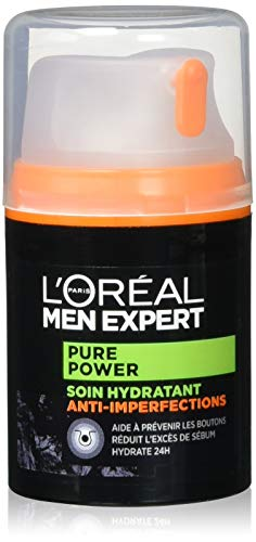 Pure Power, soin hydratant
