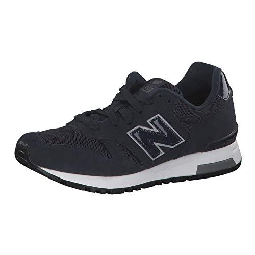 New Balance Damen Sneaker 565 742851-50 Navy 42.5