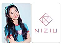 NiziU【B5下敷き】マヤ/MAYA
