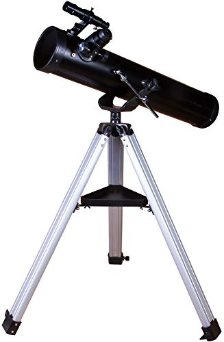 Telescopio Levenhuk Skyline Base 100S – Reflector