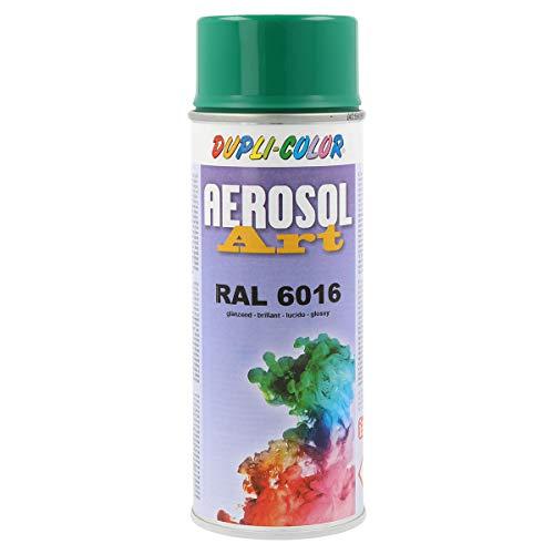 Dupli-Color 733048 Aerosol Art Ral 6016 glänzend 400 ml