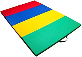 Brybelly Holdings K-Roo Sports Children's and Gymnastics Tumbling Mat